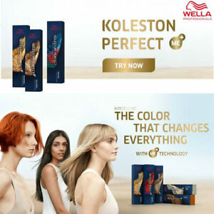 wella koleston perfect innosense me+ new hair color allergy friendly welloxon