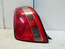 KIA AMANTI 2007 2008 2009 OUTER CORNER LEFT DRIVER SIDE TAILLIGHT OEM