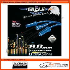 Eagle 8mm Heavy Duty Leads for Ford Cortina MK2 1.6L - 8412HD