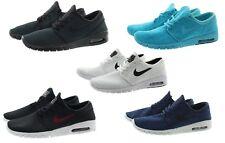 Nike 631303 Mens Stefan Janoski SB Max Skateboarding Low Top Shoes Sneakers