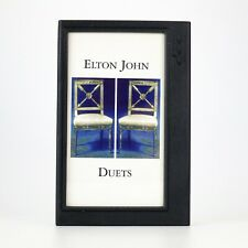 Elton John - Duets (1993) - DCC Digital Compact Cassette - Excellent Condition