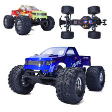 HSP Electric Rc Car 1/10 Scale Off Road Monster Truck Brushless Motor RTR Model