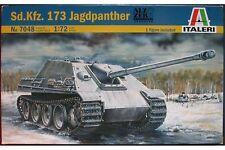 ITALERI 7048 1/72 Sd.Kfz. 173 Jagdpanther