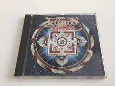 Kitaro Mandala New Age Relax Entspannung  Kekoro Dance of Sarasvati ua CD -Album
