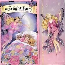 Starlight Fairy, Barber, Shirley, Very Good Book