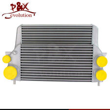 Competion Upgrade Intercooler For Ford F-150 F150 2015-2016 2.7L/3.5L EcoBoost