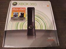 Xbox 360 Elite 120GB HD Console Complete w/Forza Motorsport 3 & Bayonetta NTSC-J