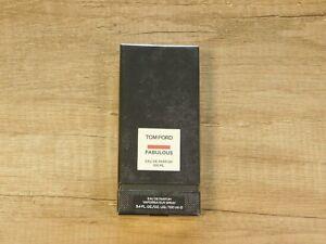 Tom Ford F**king Fabulous Eau De Parfum 3.4 fl.oz | 100 ml New in Box !!