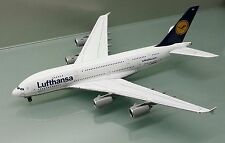 Gemini Jets 1/400 Lufthansa Airbus A380 D-AIMB München die cast model
