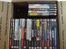 Lot of 28 Playstation 2 PS2 Games **BROKEN FOR REPAIR** Gran Turismo Ratchet