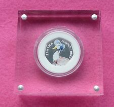 Jemima Puddleduck 2016 UK 50P SILVER PROOF COIN