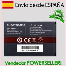 Bateria para Cubot Note S / NUEVA | Capacidad 4150mAh