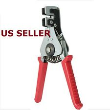 Automatic Cable Wire Stripper Crimping Plier Hand Tools Cutter Stripping Crimper