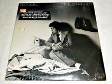 Billy Joel~The Stranger~1977 Columbia Orig Rock Pop Lp Shrink Wrap Nice