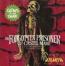 Atlantis The Forgotten Prisoner of Castel Mare Glow In The Dark 1/8 Model Kit