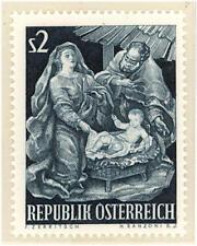 Austria #718 MNH