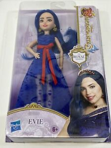 Hasbro Disney Descendants 3 The Royal Wedding EVIE Fashion Doll new in box