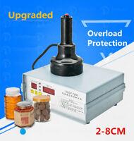 20-80mm Bottle Cap Foil Sealing Heat Sealer Machine Electromagnetic Induction