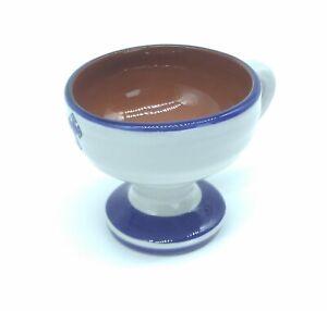 Orthodox Ceramic Incense burner - Blue and White