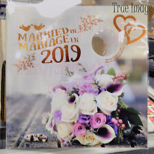 Married in 2019 - Wedding Gift 5-coin Set $2, specially struck $1, 25c, 10c, 5c
