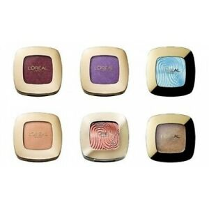 L'Oreal COLOR RICHE Mono Eyeshadow- Choose your Shade NEW
