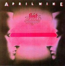 First Glance, April Wine, Good Import