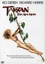 Tarzan, The Ape Man (2006, REGION 1 DVD New)