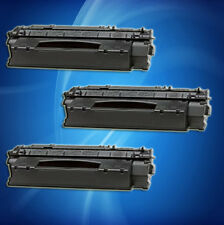 3PK CE505X 05X Black Toner FOR HP LASERJET P2055 P2055DN P2055X