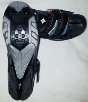 SPECIALIZED Motodiva MTB Women's Cycling Shoes Black 36EU / 6US