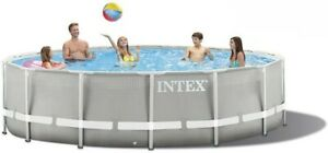 Intex Prism Frame Pool set 366x122cm