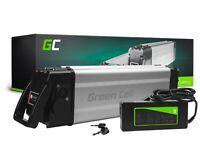 Batterie Vélo Electrique 24V 12Ah Li-Ion E-Bike Silverfish avec Chargeur