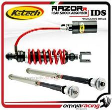 Cartuccia forc + Ammortizzatore K-Tech per Yamaha MT-09 2013 > - Shock Absorber