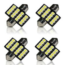 AGT DE3175 31MM LED Interior Dome Trunk Cargo Lights for Toyota Camry Corolla