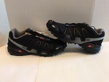 Salomon Speedcross 3 Athletic Running/Hiking Shoes Mens US 13