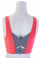 UNDER ARMOUR Favorite Everyday Longline Low-Impact Sports Bra