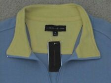 $68 Siegfried & Co. 1/3 Zip Cotton Sweater - Xl - NewwTags - Free Shipping