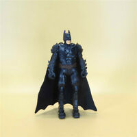 "DC Comics Collectibles BATMAN Action Figure 3.75"" LOOSE #LK989"