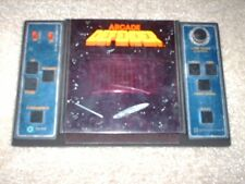 Entex Arcade Defender Electronic Game 1982 Handheld Video Game -Tested / Working