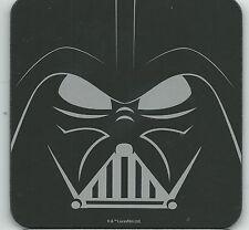 Star Wars Darth Vader single Coaster, New
