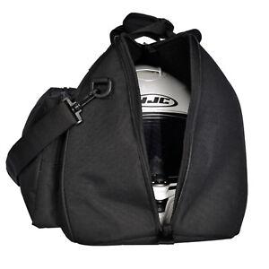 Oxford Lidstash Motorcycle Motorbike Water Resistant Protective Helmet Bag