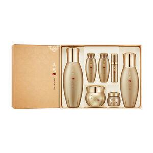MISSHA] Misa Geum Sul 3 Set - 1pack (7items) K-Beauty
