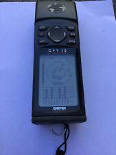 GARMIN GPS 12 Handheld Navigator Mint