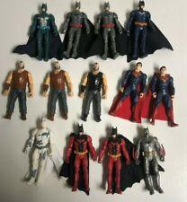 Mattel DC Cinematic Universe 3.75in Action Figures ( opened )