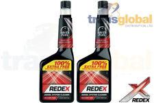 Redex Diesel Fuel System Treatment Cleaner 500ml