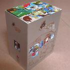 New Hayao Miyazaki Studio Ghibli Ultimate Collection Complete 48 DVD9 English