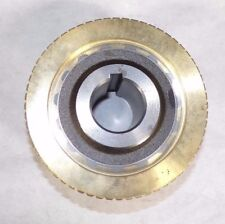 60 TOOTH WORM GEAR (K)
