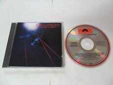 Jon And Vangelis - Short Stories (CD)