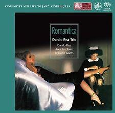 Danilo Rea - Romantica [New SACD] Japan - Import