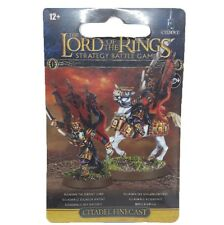 LORD OF THE RINGS Suladan the Serpent Lord 09-60 FINECAST BLISTER NEW SEALED