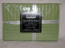 MILLENIUM HAMPTON COLLECTION DEEP POCKET LUXURIOUS SHEET SET - TWIN, QUEEN